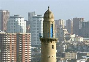 Азербайджан рассчитывает за десять лет удвоить ВВП
