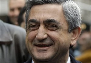 Президент Армении: Непризнание геноцида армян приводит к повторению геноцидов