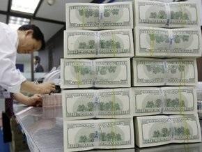 Отрицательное сальдо торгового баланса Украины за январь-февраль составило 708,3 млн долл