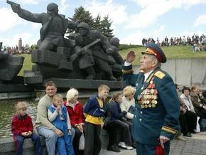 Киевские ветераны получат 8,7 миллионов гривен помощи