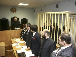 Судебное следствие по делу Политковской завершено