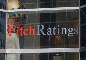 Fitch понизило рейтинг Греции