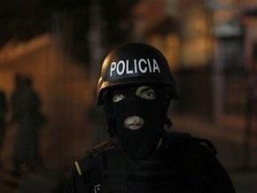 В Гондурасе неизвестные обстреляли из гранатометов здание Верховного суда