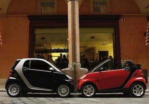 В Италии злоумышленник не смог угнать автомобиль из-за роботизированной коробки передач