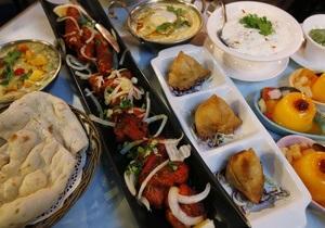 Олимпиада в Лондоне обещает кулинарные победы