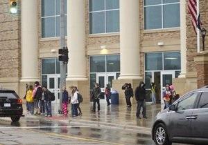В Мичигане закрыли школы из-за опасений наступления Конца света