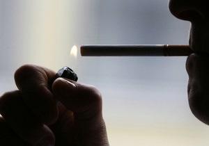 ВОЗ: В 2011 году курение убьет шесть миллионов человек