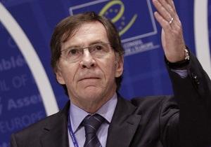 VOA: Парламентская Ассамблея Совета Европы призвала Украину к конкретным реформам