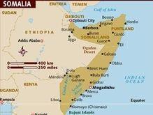 Глава сомалийской ячейки Аль-Каиды уничтожен с воздуха