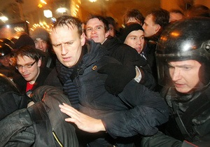 Задержанных в Москве корреспондентов Reuters и Bloomberg отпустили