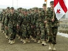 Грузия обвинила Южную Осетию в стремлении развязать войну