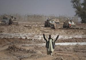 НАТО призналось в убийстве мирных афганцев