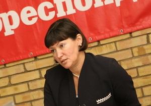 Акимова обещает упрощенцам год без налоговых сюрпризов