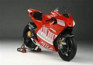 СМИ: Легендарный итальянский производитель мотоциклов может разместить акции в Азии