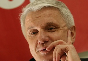 Литвин заявил об увеличении коалиции