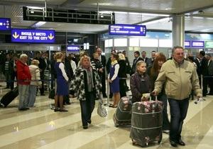 Рада разрешила украинцам беспошлинно ввозить товары на две тысячи евро