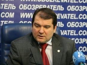 Корнилов: У партии Родина есть шанс стать новой силой Юго-Востока Украины
