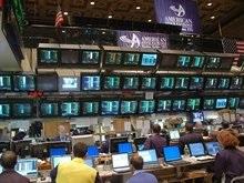 Обзор рынков: США показали худший результат