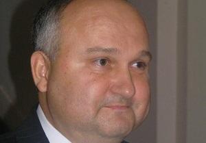 Апелляционный cуд признал незаконным указ Ющенко о лишении Смешко ранга посла