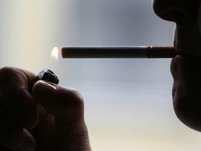 В Хорватии введен запрет на курение в общественных местах
