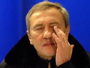Черновецкий подписал распоряжение о повышении тарифов на ритуальные услуги