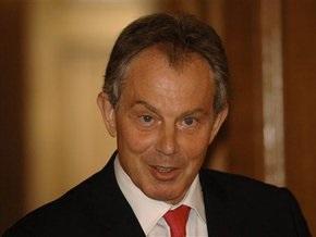 Тони Блэра допросят по делу о вторжении британской армии в Ирак