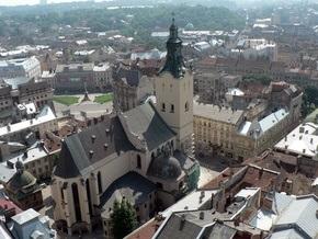 Во Львове остановили незаконный захват дома профсоюзов