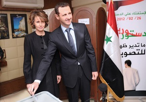 Конфликт в Сирии: Асад назначил дату парламентских выборов
