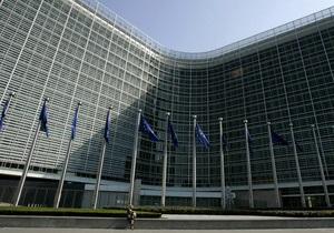 Украина ЕС - Еврокомиссар едет в Киев после выдвижения новых обвинений в адрес Тимошенко