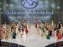 Мисс мира перенесли из Киева в Йоханнесбург