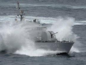СМИ: Южная Корея наращивает военное присутствие в спорных водах Желтого моря