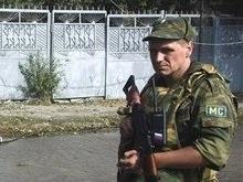 Грузинский министр: Можно надеяться, что стрелять в нас не будут