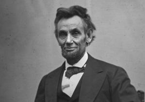 В США обнаружили медицинский отчет о покушении на Линкольна