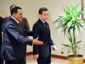 Сегодня в Египте пройдет экстренный саммит по сектору Газа