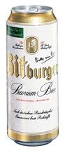 «Оболонь» начала производство легендарного немецкого пива Bitburger