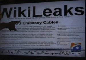 WikiLeaks: США добились соглашения по климату с помощью угроз и подкупа
