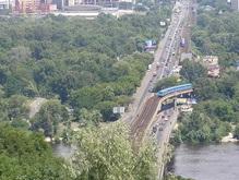 Власти Киева намерены брать 5 гривен за въезд в столицу