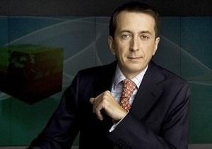 Новым шеф-редактором ТСН стал экс-глава службы новостей СТБ