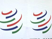 Вступление РФ в ВТО будет правильным - Еврокомиссия