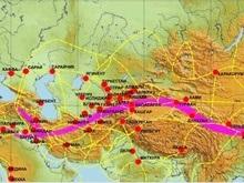 Китай реставрирует памятники Великого Шелкового пути