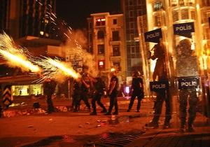 Турция - В ходе обысков в Турции задержаны десятки человек