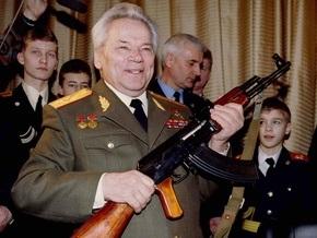Изобретатель автомата Калашникова отмечает 90-летие