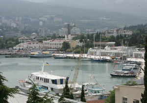 новости Крыма - Ялта - границы Ялты - Крымский парламент увеличил территорию Ялты