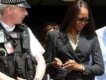 Наоми Кэмпбелл грозит шесть месяцев тюремного заключения