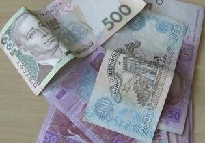 С начала года денежная масса в Украине выросла на 11%