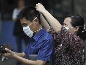 Пять человек умерли от гриппа A/H1N1 в Гонконге