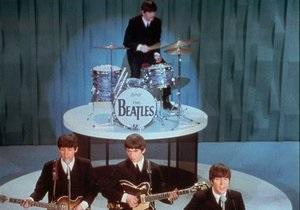 Ватикан простил The Beatles