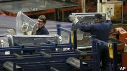 Рост рынка труда США замедлился в марте