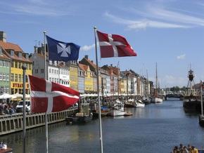 В проливе между Данией и Швецией столкнулись суда, перевозящие метиловый спирт и урановое сырье