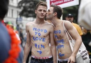 В Испании может появиться первый в мире город, где будут жить лишь геи и лесбиянки